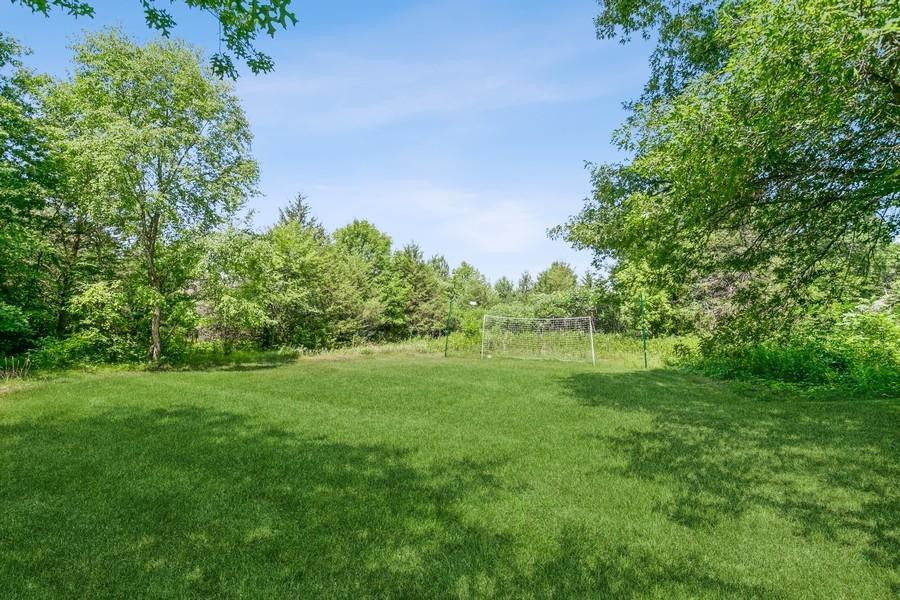 You'll love all the mature trees in the private back yard. Bonfires, lawn games, gardens...so many ways to create the home you've always dreamed of!