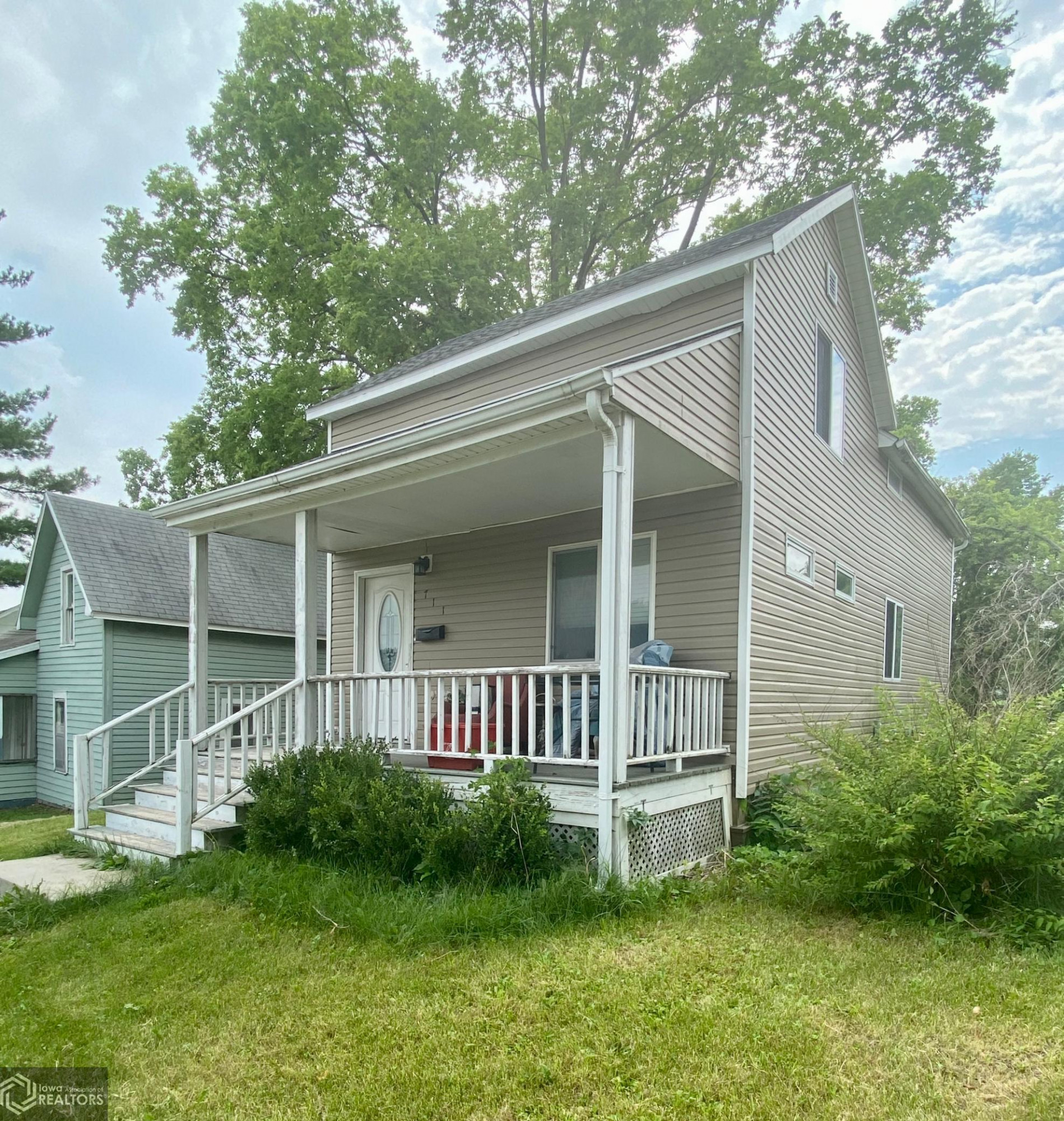 711 Pearl Street, Grinnell, IA 50112