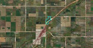 _ State Highway 11, Badger, MN 56714