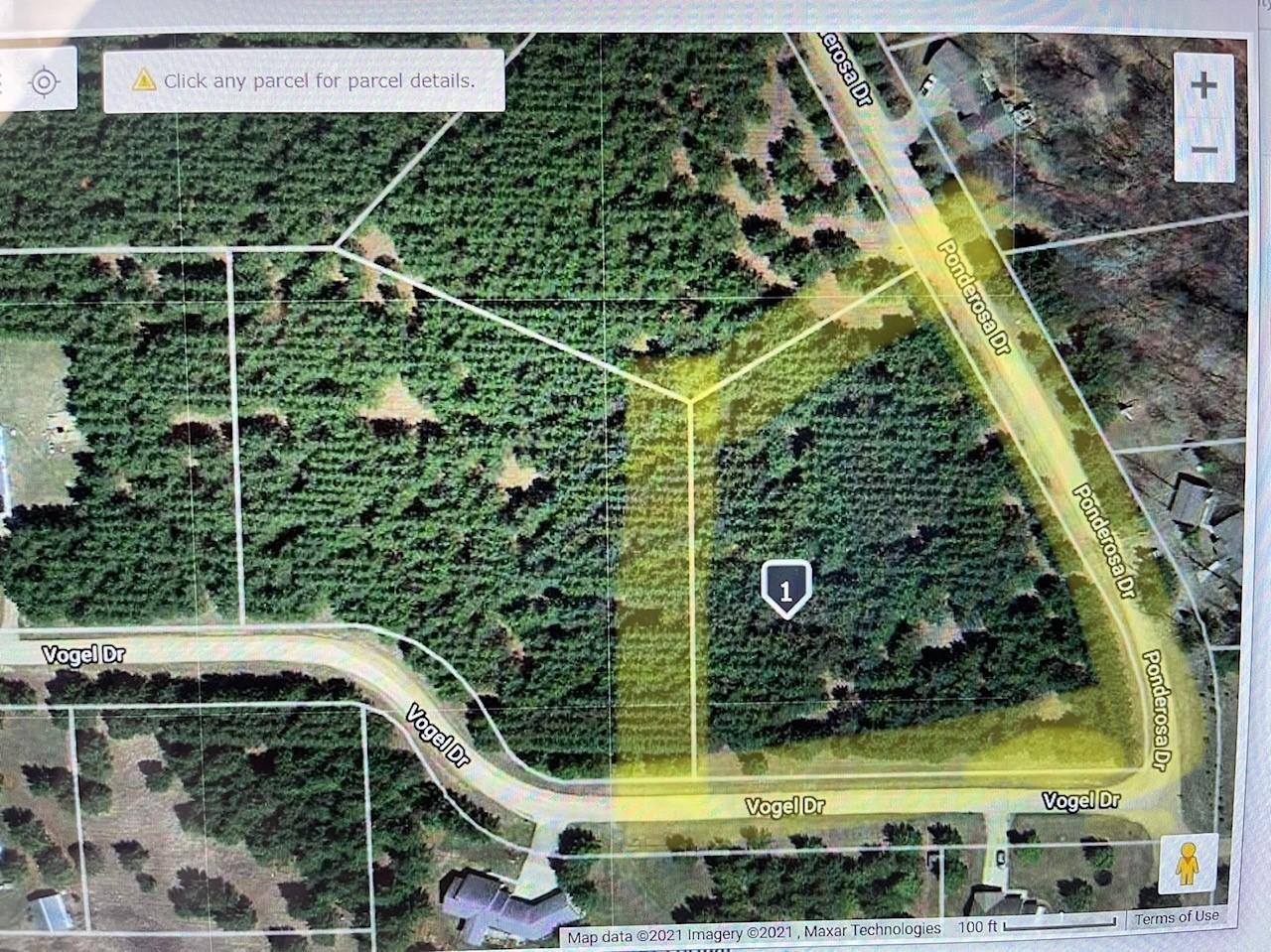 Lot 3 Ponderosa Drive, Staples, MN 56479