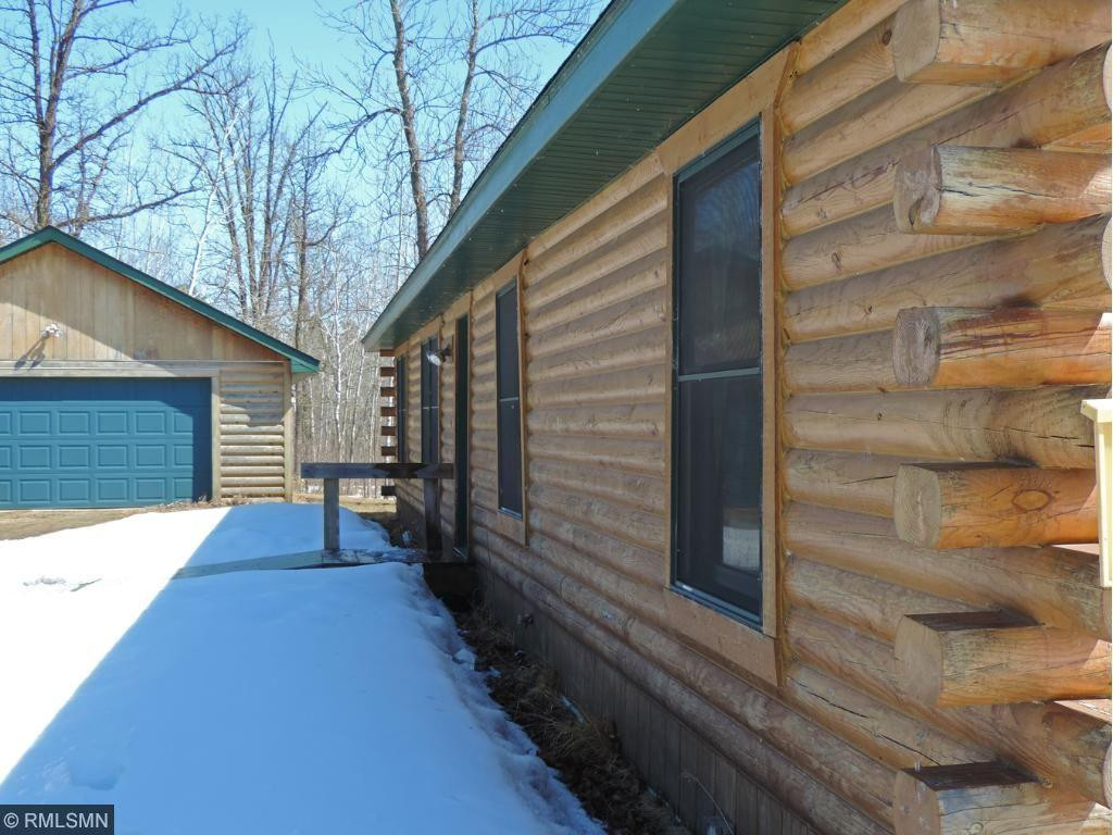 6753 Redpoll Trail NW, Laporte, MN 56461