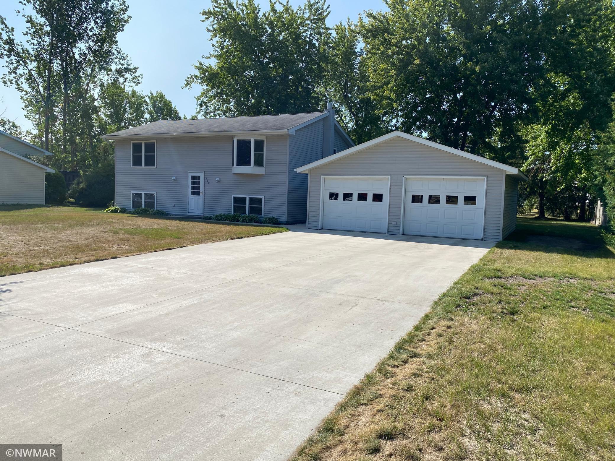 410 Hickory Road, Thief River Falls, MN 56701
