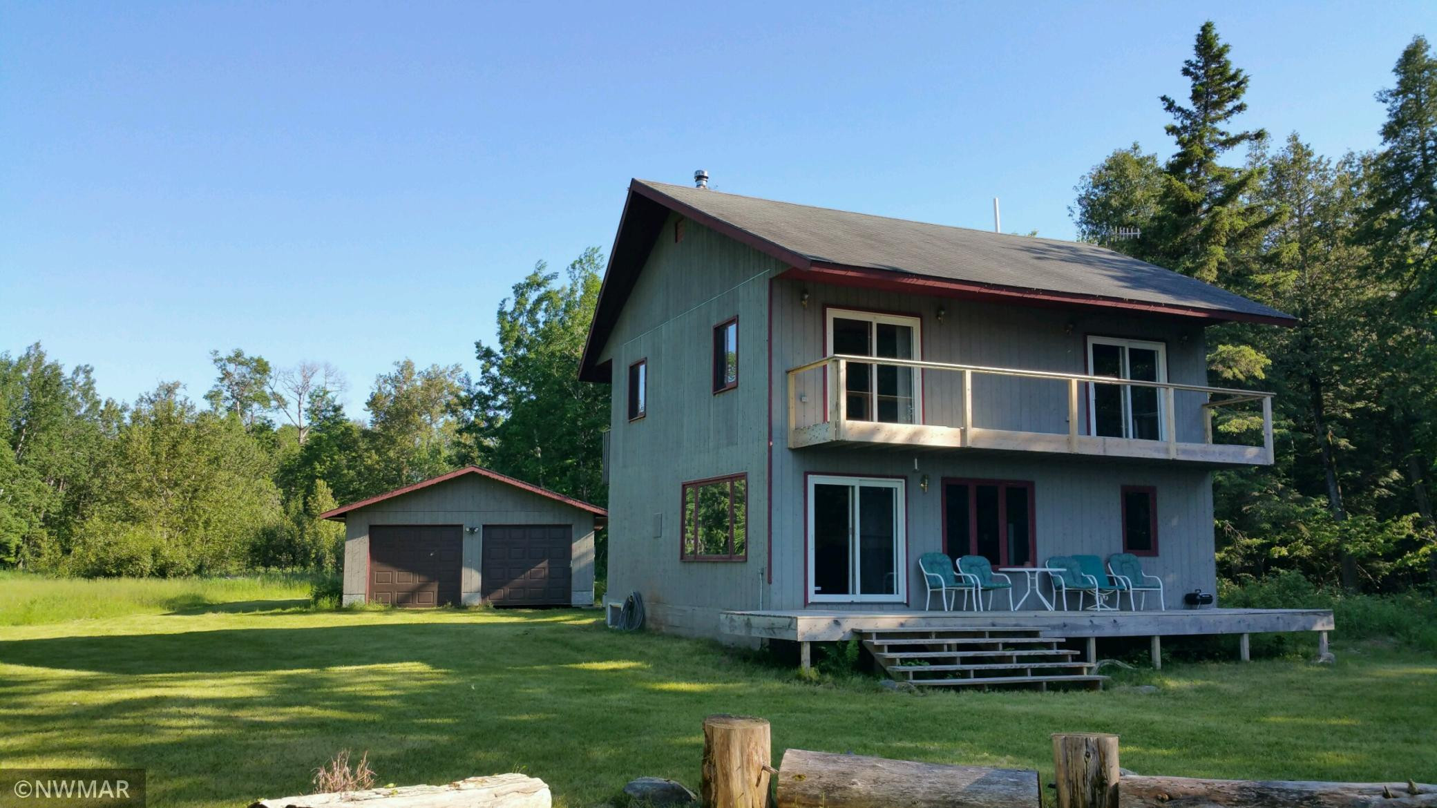 17331 Angle Shoreline Trail, Angle Inlet, MN 56711