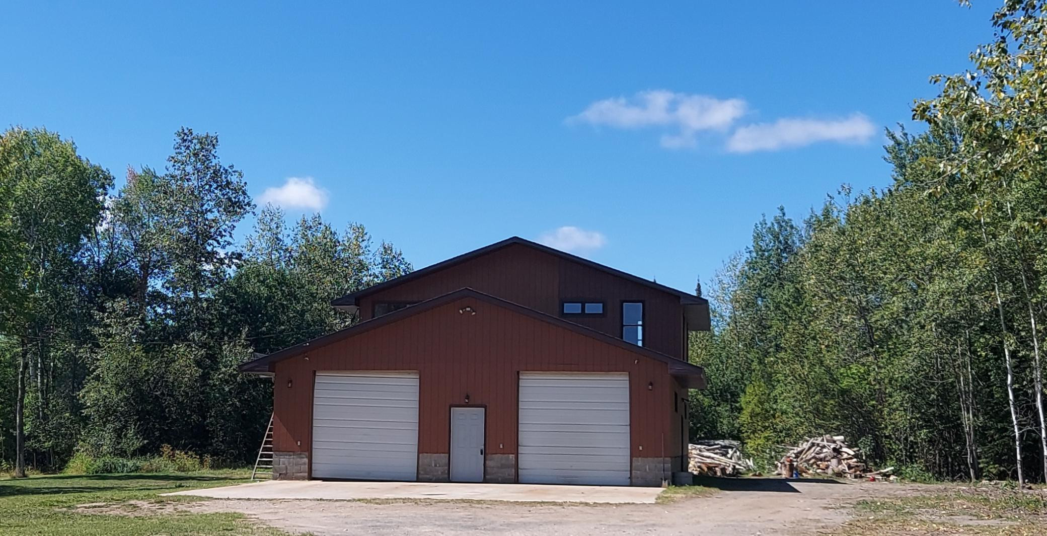 2956 County Road 2 N, International Falls, MN 56649