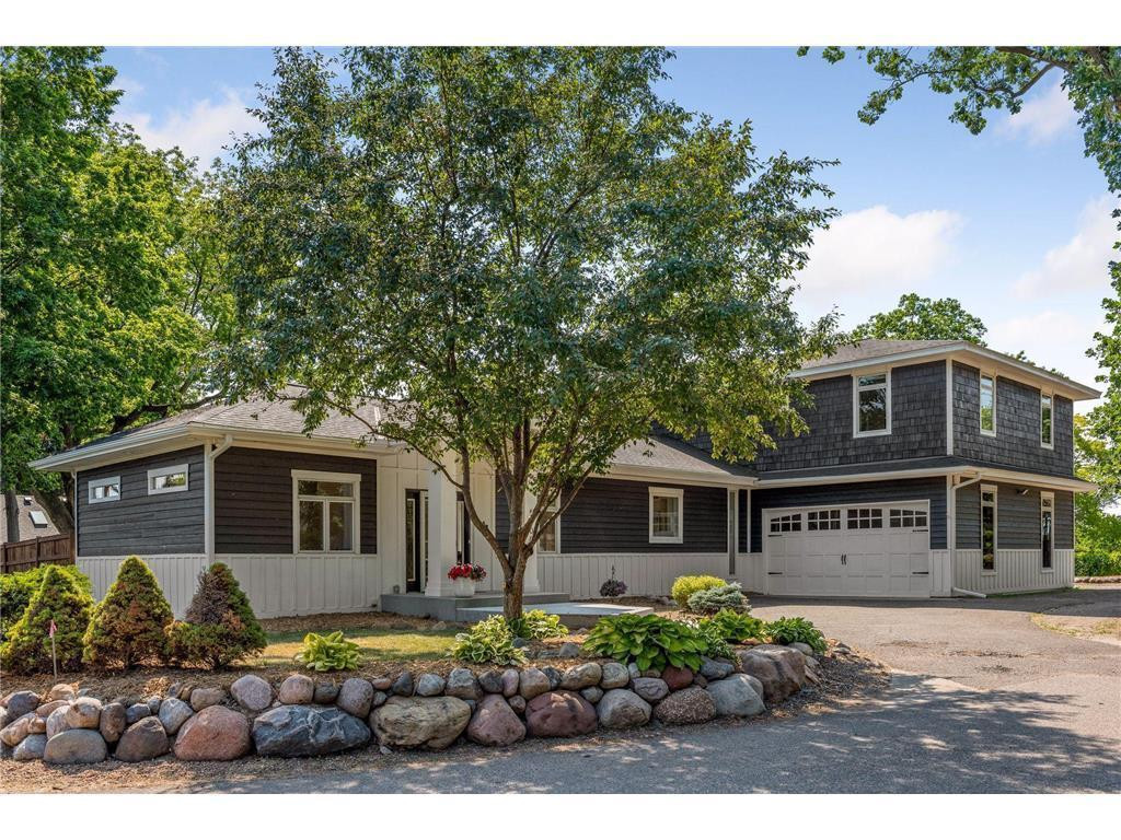 5600 Maple Heights Road, Greenwood, MN 55331