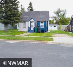 622 E Ross Avenue, Warren, MN 56762