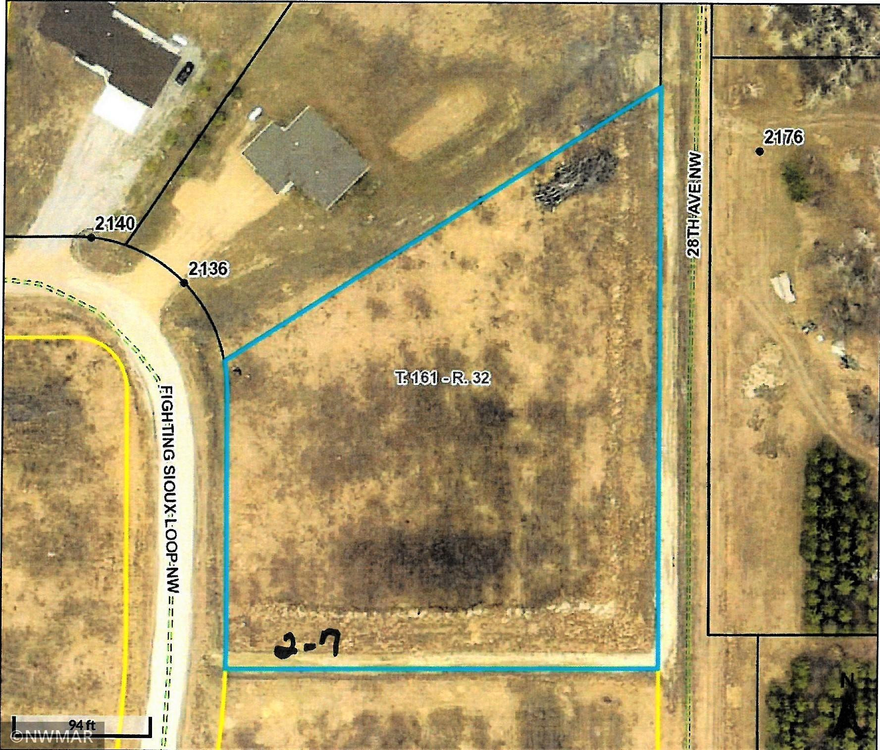 TBD 7-2 Fighting Sioux Loop NW, Baudette, MN 56623