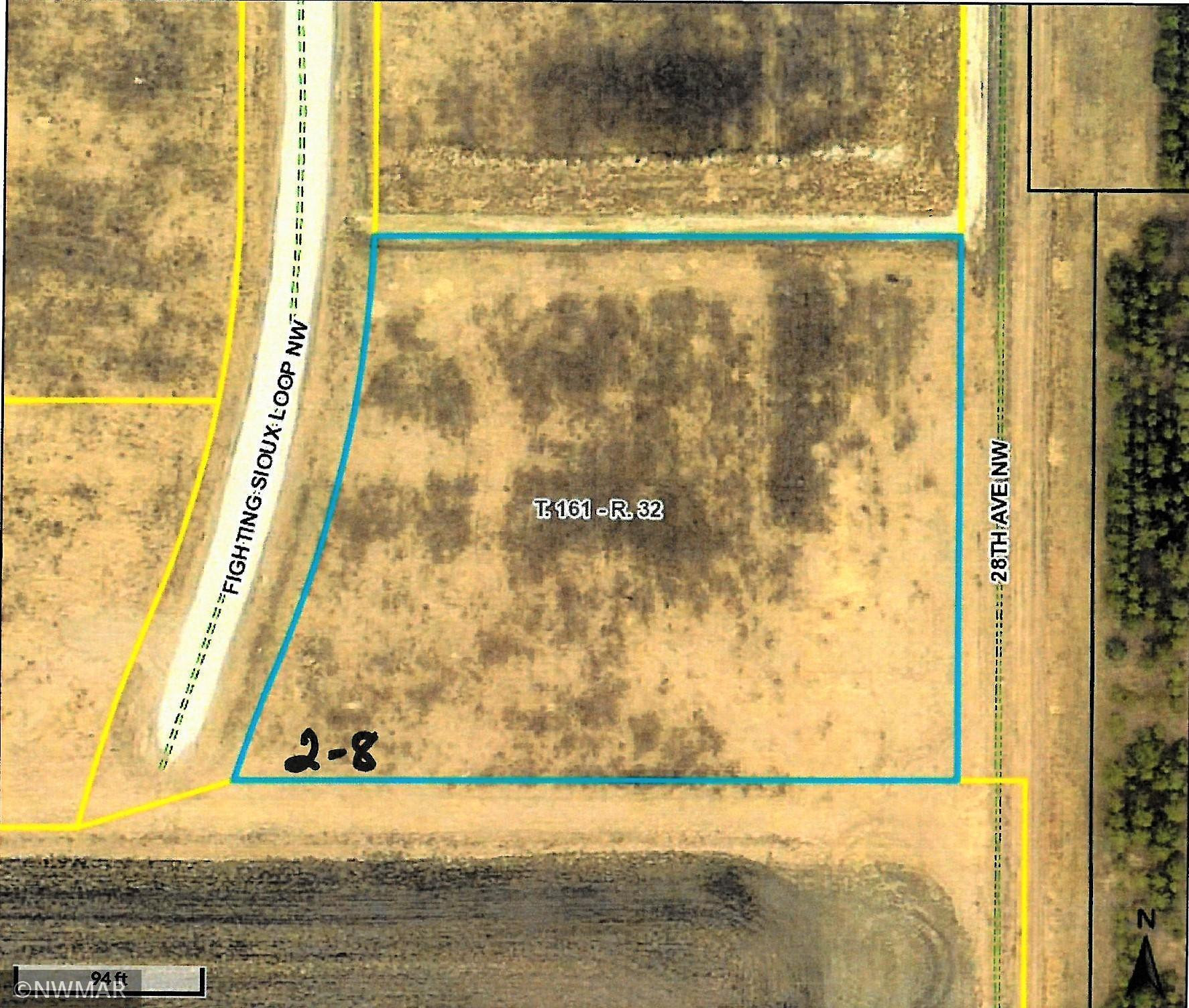 TBD 8-2 Fighting Sioux Loop NW, Baudette, MN 56623