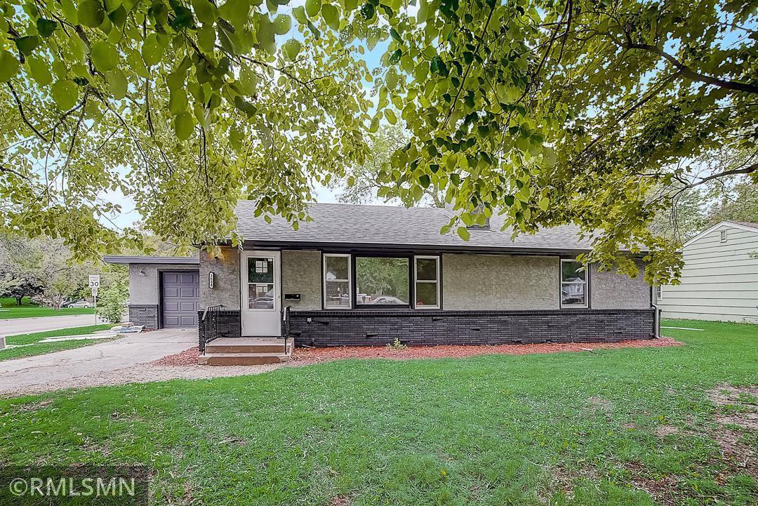 3834 White Bear Avenue N, White Bear Lake, MN 55110