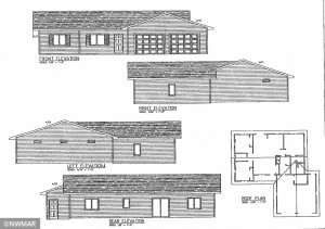 423 Spruce Street, Badger, MN 56714