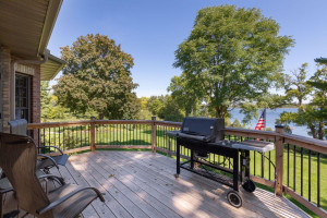 Newly added in July 2021 and is a great space to connect with family and friends while enjoying the views.