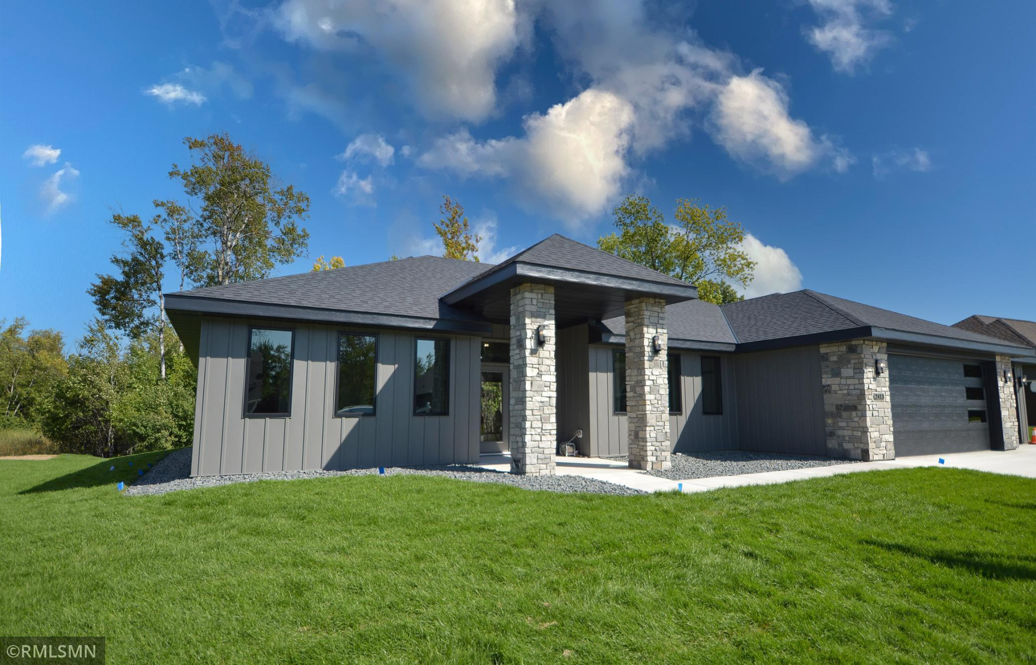 Stunning One Level Living in Quarry Woods!