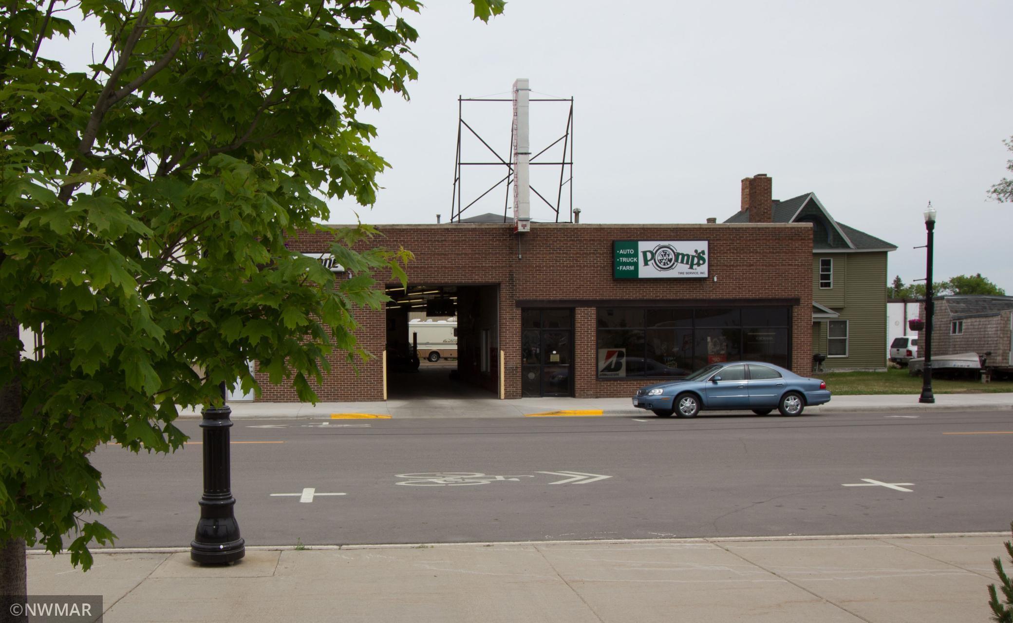 220 Horace Avenue N, Thief River Falls, MN 56701