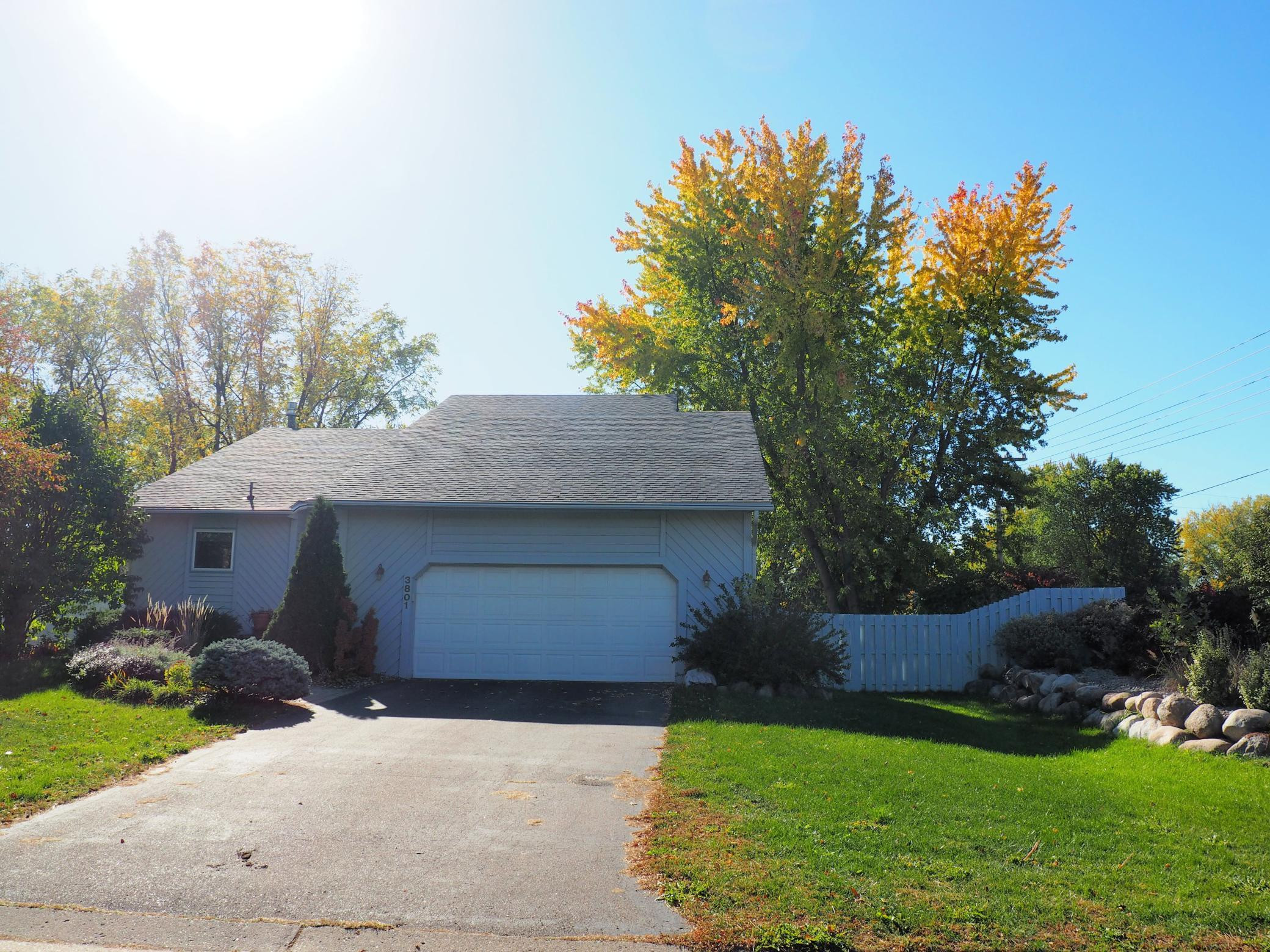 Welcome to 3801 Riverton Ave. Eagan, MN 55122