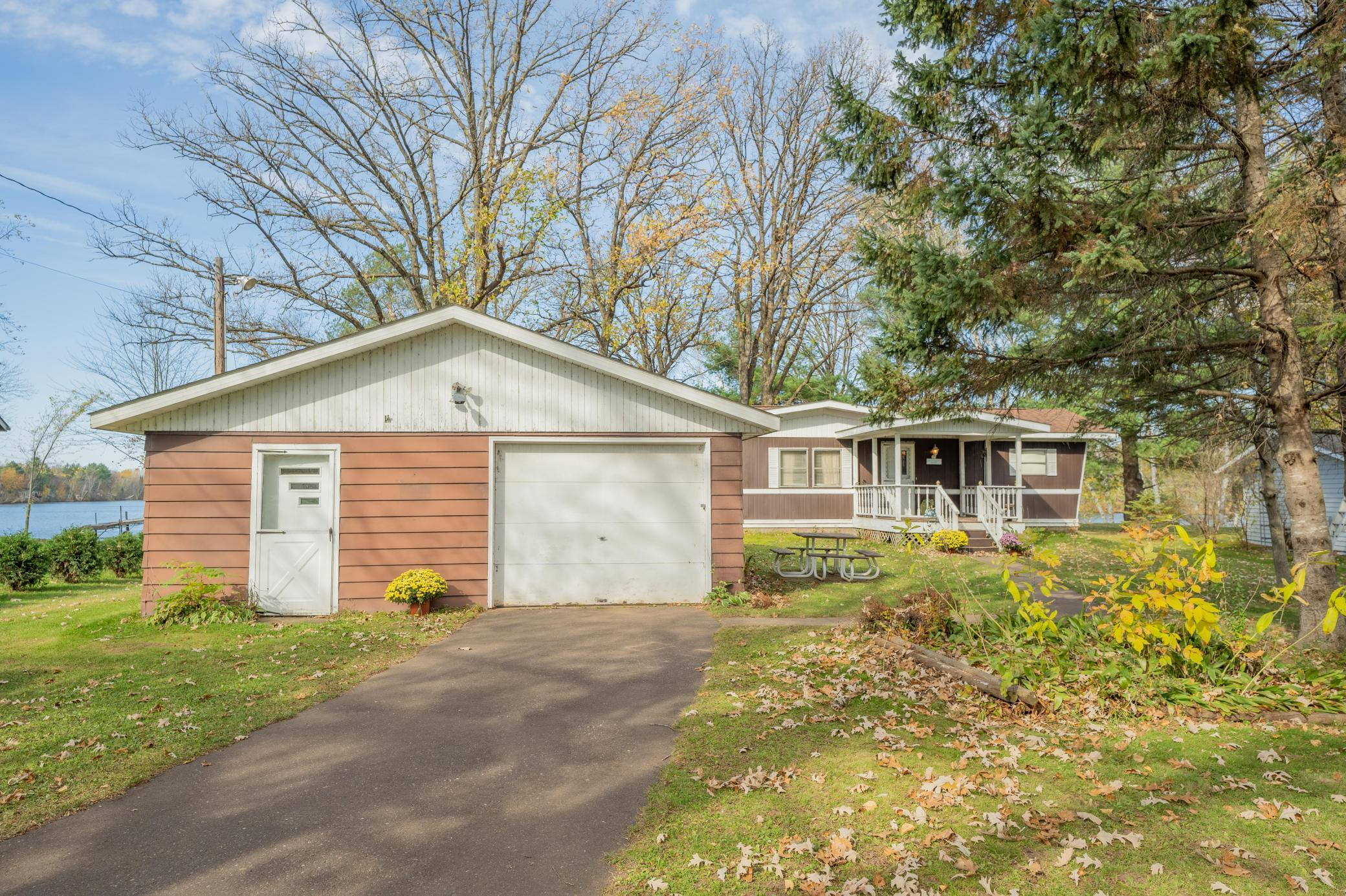 W9425 Silver Spring Road, Holcombe, WI 54745