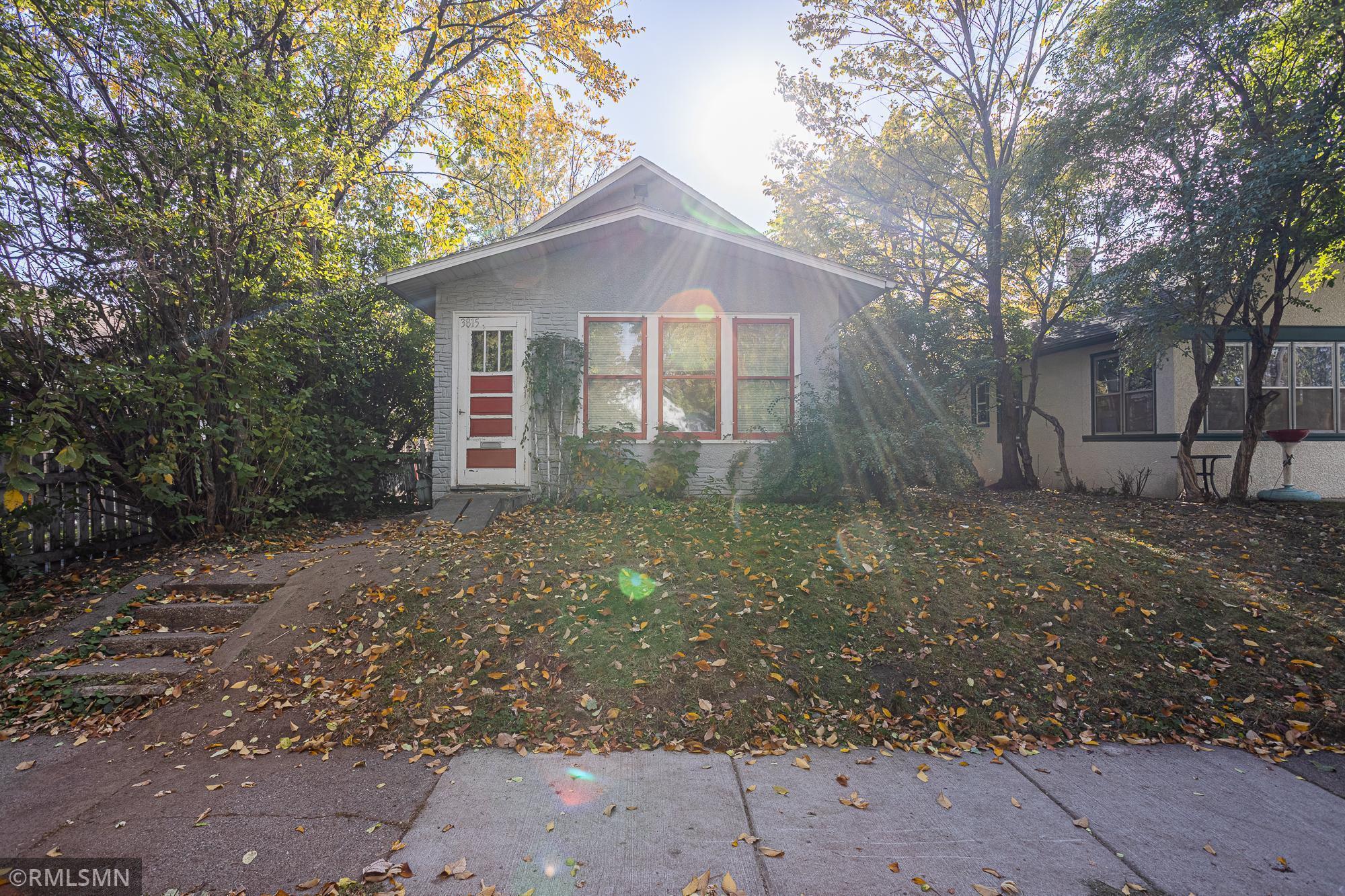 3815 Tyler Street NE, Columbia Heights, MN 55421