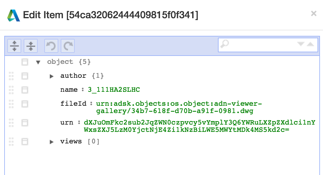 A MongoDB administration tool using Node and Angular | Autodesk Forge