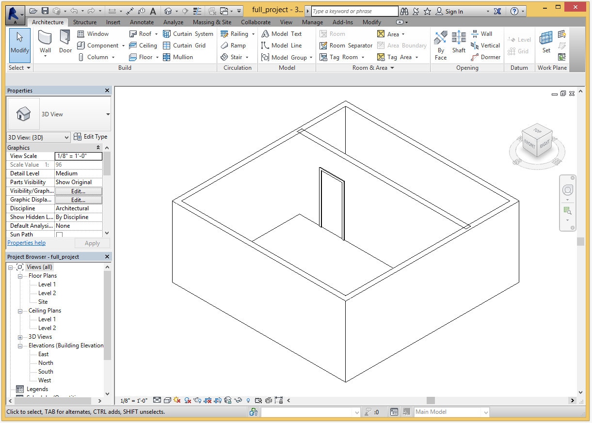 How To Set References With Revit Files For View And Data Api