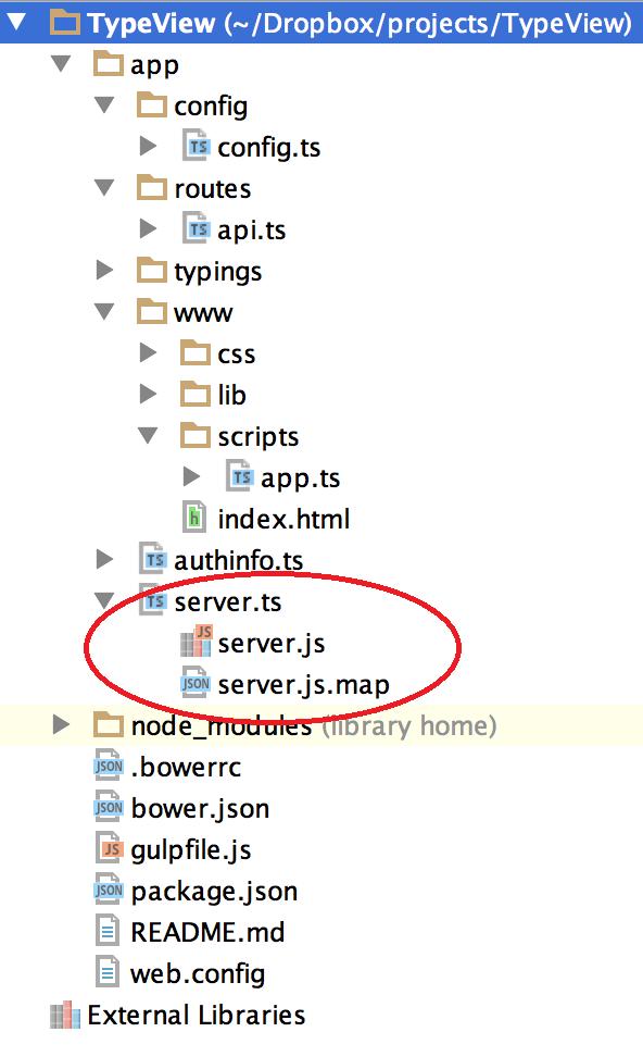 TypeScript Sample for View & Data API | Autodesk Forge