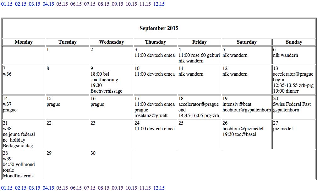 Populate GCal Using Google Calendar API | Autodesk Forge