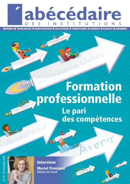L Abecedaire Des Institutions Jean Michel Arnaud