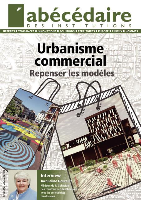 Cahiers Mensuels L Abecedaire Des Institutions