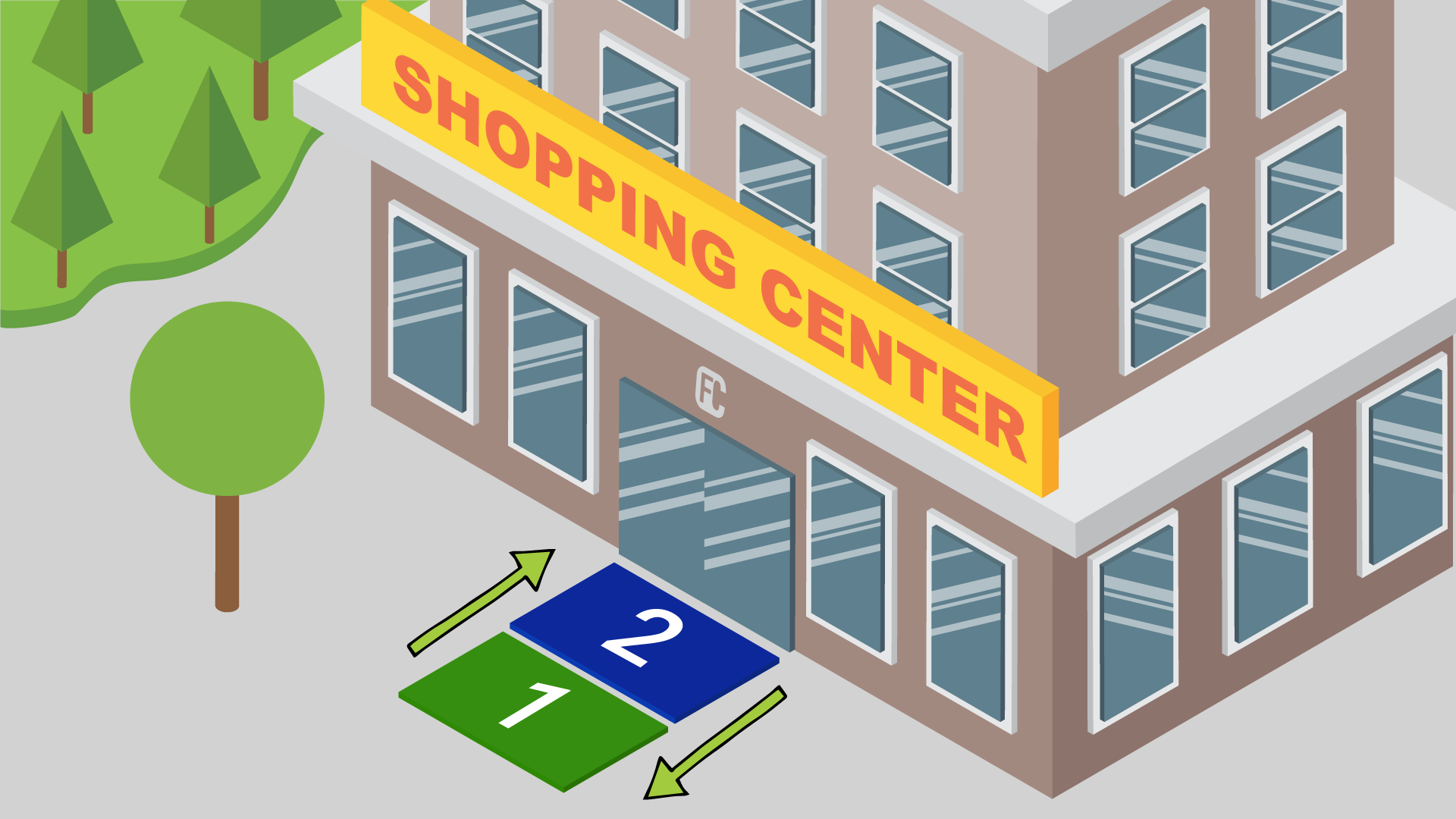 Shopping-Center-Illustration-Fllcasts