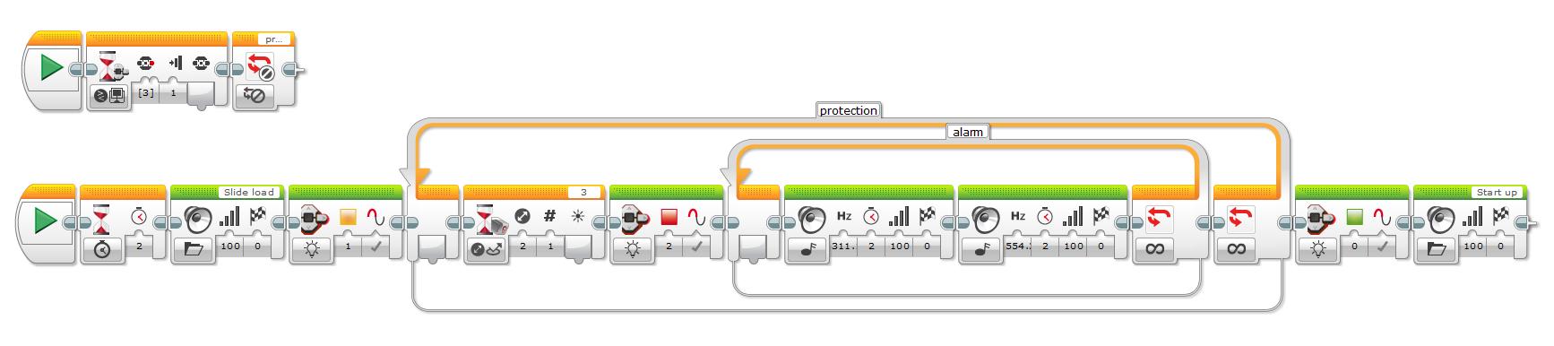 MindstormsEV3_SecretButtonDeactivation
