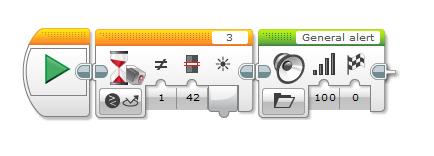 MindstormsEV3_WeightedPressurePlate