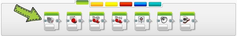 LEGO-Mindstorms-Ev3G-Sowtware-Green-Pallet-To-Medium-Motor-Arrow-Fllcasts