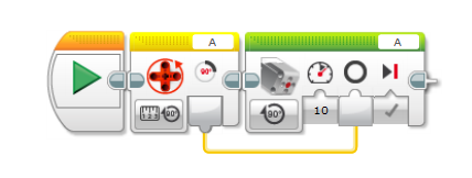 Rotation-Sensor-To-Medium-Motor
