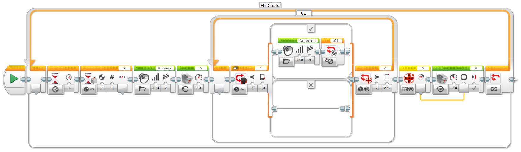 Fllcasts-LEGO-Ev3G-Software-final-task