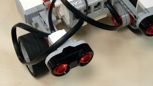 Image for Rather complex EV3 Mindstorms program