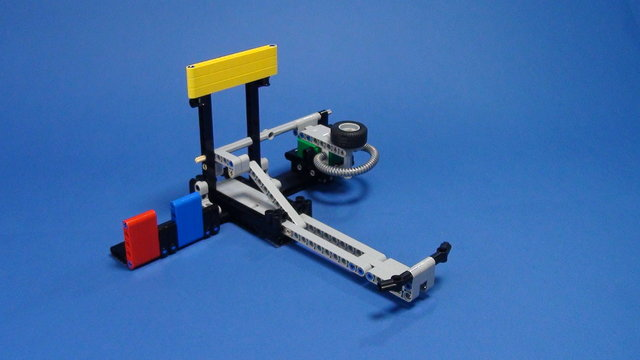"""Image for How to solve """"Using the Right Senses"""" mission from FIRST LEGO League World Class competition"""