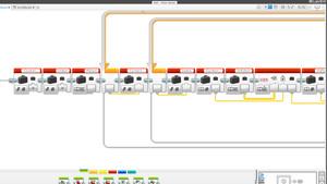Image for Arrays transformation program