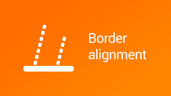 Image for FLL Competition Introduction. Border align with NXT