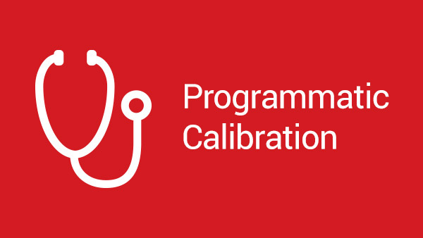 Image for Programmatic Calibration with NXT-G