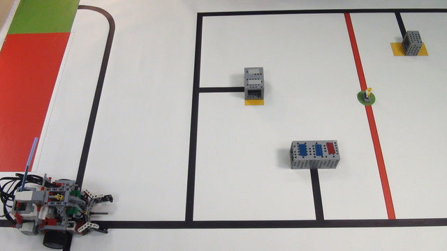 Image for WRO Robot Programming