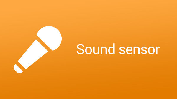 Image for How to use NXT Sound Sensor