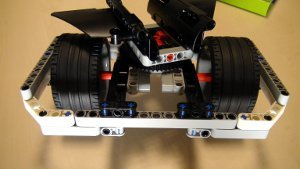 Image for Constructing BigDaddy Competition Robot (Part 2 - Front)