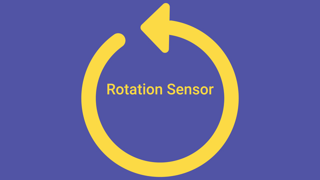 Image for Rotation Sensor