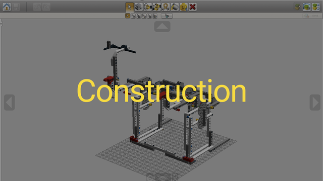 Category Constructions