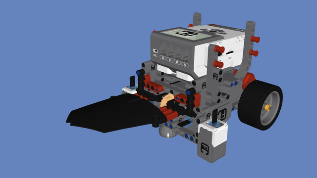 Learn how to prepare forLEGO Sumo Robotics Competition