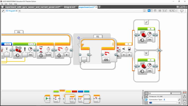 Image for LEGO Mindstorms Education (LME) EV3-G full setup 1.4.2 software for Windows 32  - No Scratch and working on Windows 7