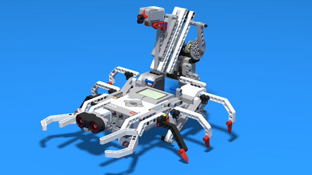 Image for Robotics with LEGO - Level 2.0 (Pre-release)