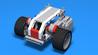 Image for Ugbroid - Modular EV3 LEGO Car - Part 3