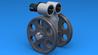 Image for Конструкция за опорно колело 2 за LEGO Mindstorms робот
