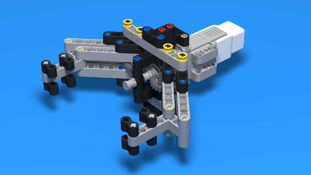 Image for Robotics with LEGO - Level 1.5