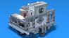 Image for Вертикална основа за шаси за робот от ЛЕГО LEGO Mindstorms EV3