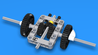 Image for Reusable LEGO Geared Attachment 3